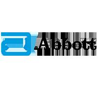 Logo tvrtke Abbott