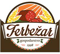Logo OPG Ferbežar