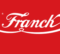 Logo tvrtke Franck