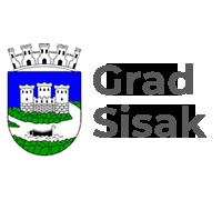 Logo grada Siska