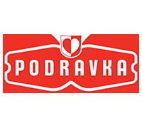 Logo tvrtke Podravka