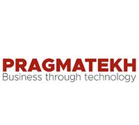 Logo tvrtke Pragmatekh