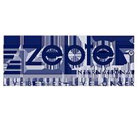 Logo tvrtke Zepter